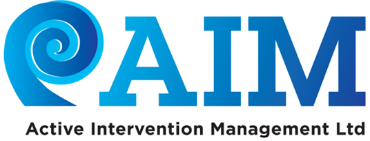 AIM - Active Intervention Management - Whangarei